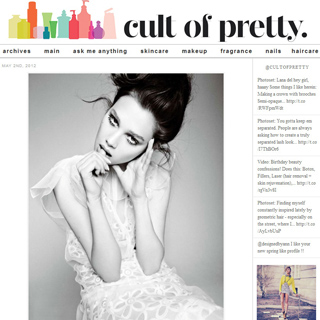 Cult of Pretty - NYC