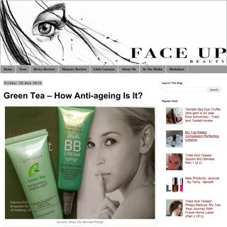Face Up Beauty - Kent