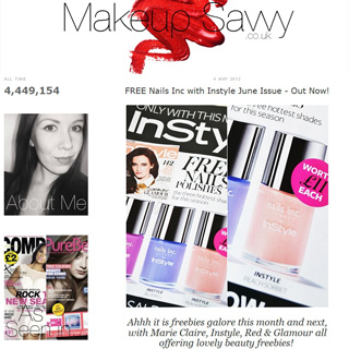 Makeup Savvy - North West England