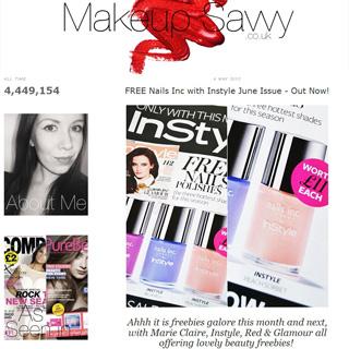 Makeup Savvy - North West England