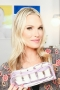 [Molly Sims - Los Angeles]